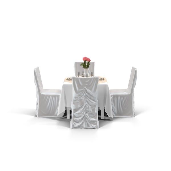 Thumbnail for Restaurant Tisch