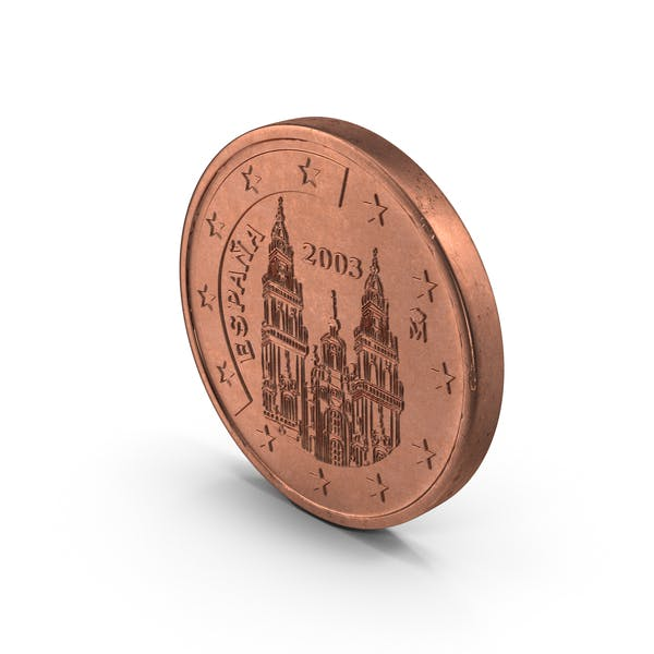 Thumbnail for 2 Cent Euro Coin