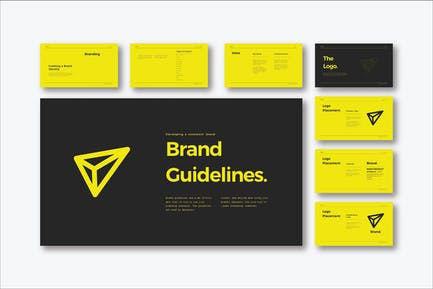 Swiss Clean Brand Guidelines