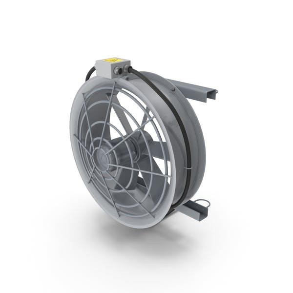 Industrial Fan Cooler