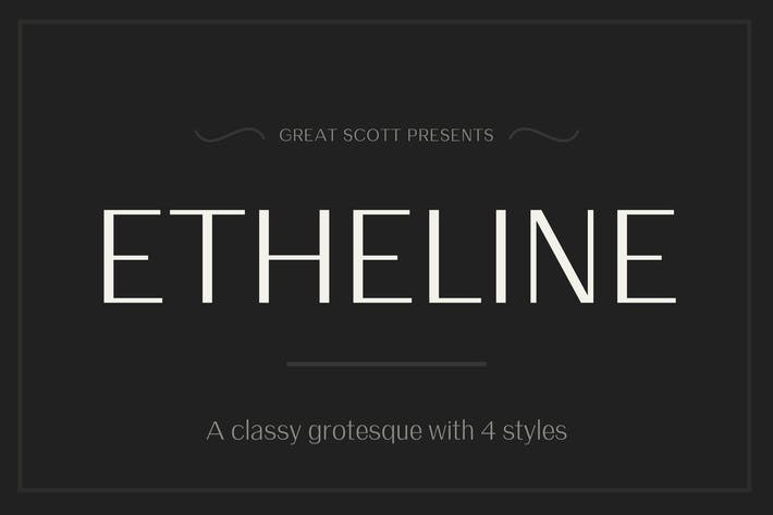 Thumbnail for Éthéline