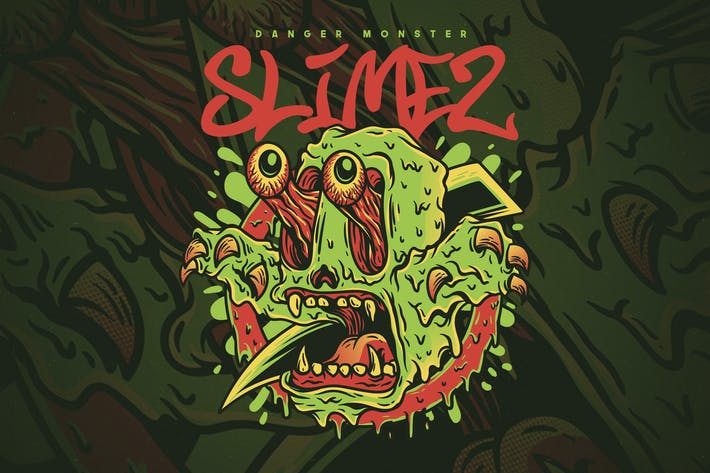 Thumbnail for Slimez