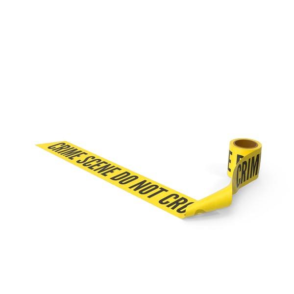 Thumbnail for Crime Scene Tape
