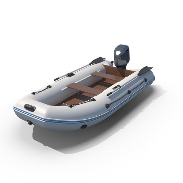 Motor Rubber Boat