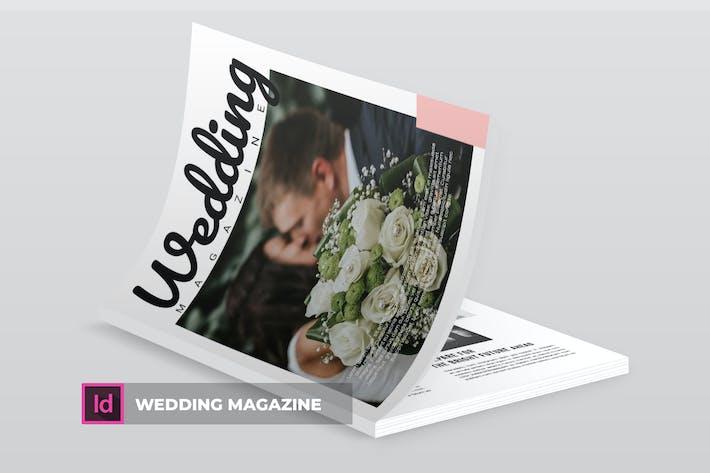 Thumbnail for Mariage | Magazine