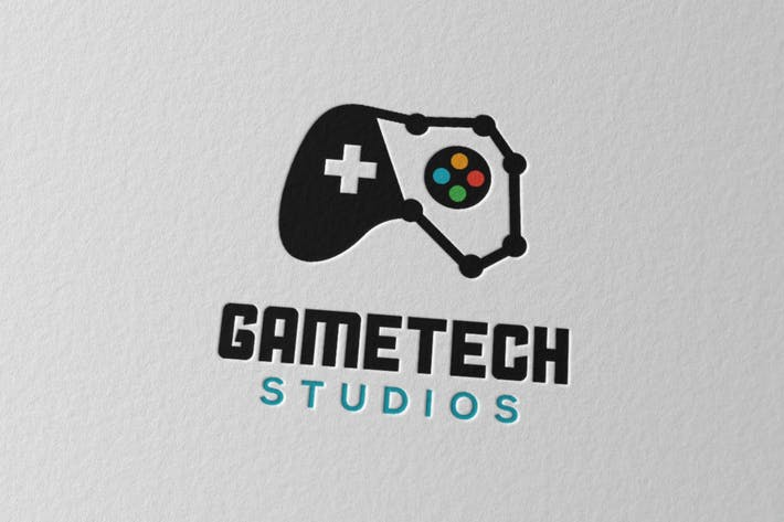 Thumbnail for Gametech Logo