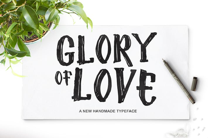 Thumbnail for Glory Of Love