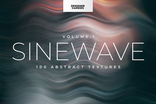 100 Abstract Textures & Backgrounds Pack