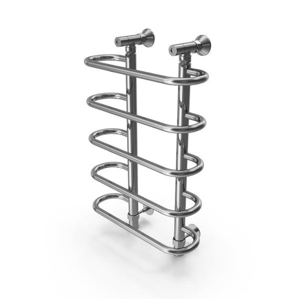 Thumbnail for Heated Towel Rail