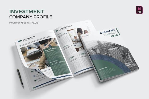 Invesment | Company Profile
