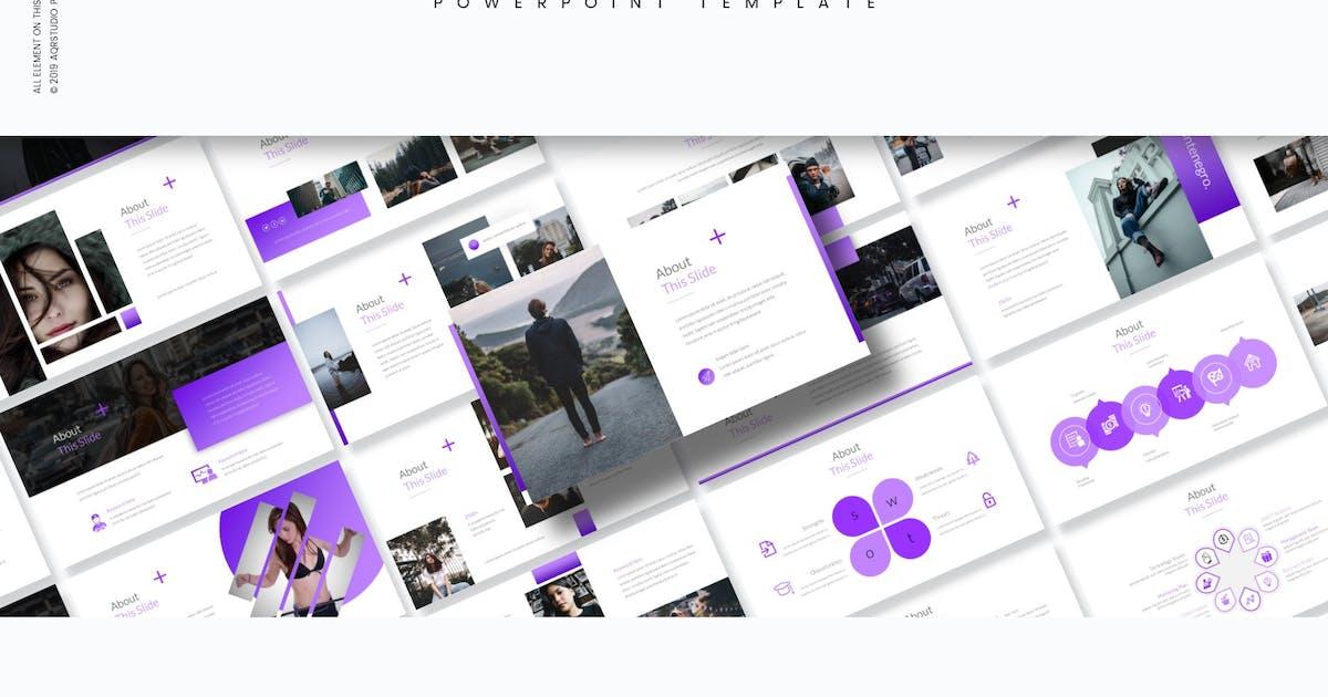 Download Montenegro - Powerpoint Template by aqrstudio