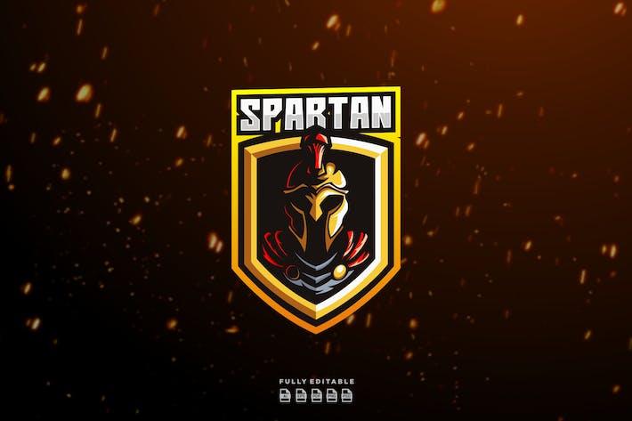 Spartan Gaming Shield Esport