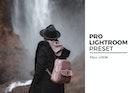 Travel Lightroom Preset