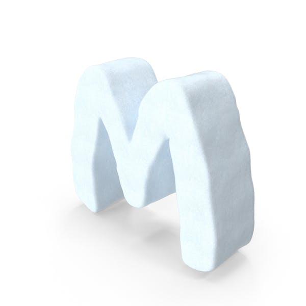 Snow Symbol M