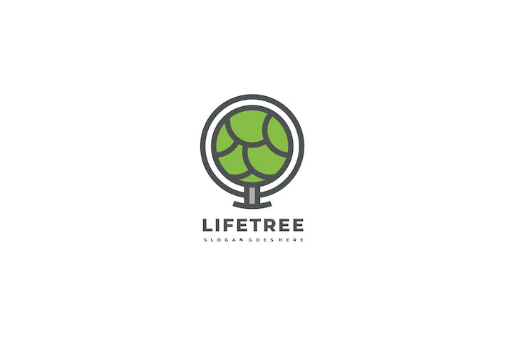 Thumbnail for Life Tree Logo