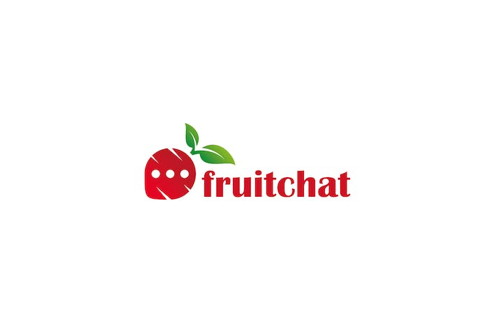 Thumbnail for Logo Fruit Chat