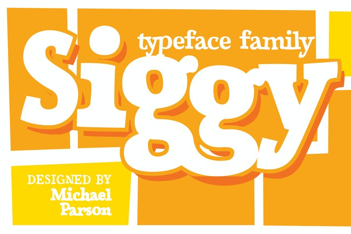 Cover Image For Siggy