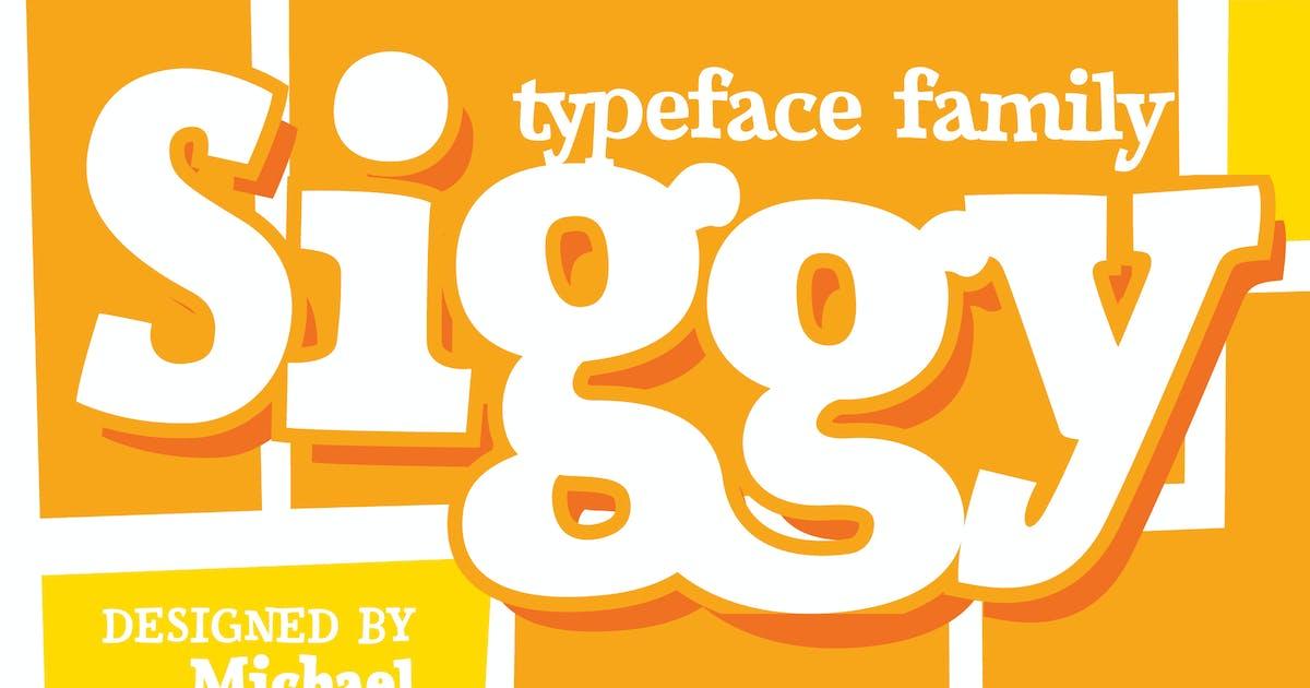 Download Siggy by Typogama