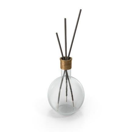 Aromatherapy Oil Jar