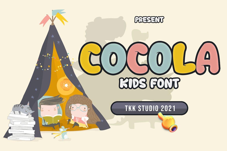 COCOLA-