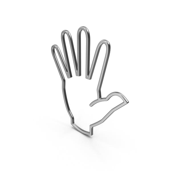 Thumbnail for Hand Symbol