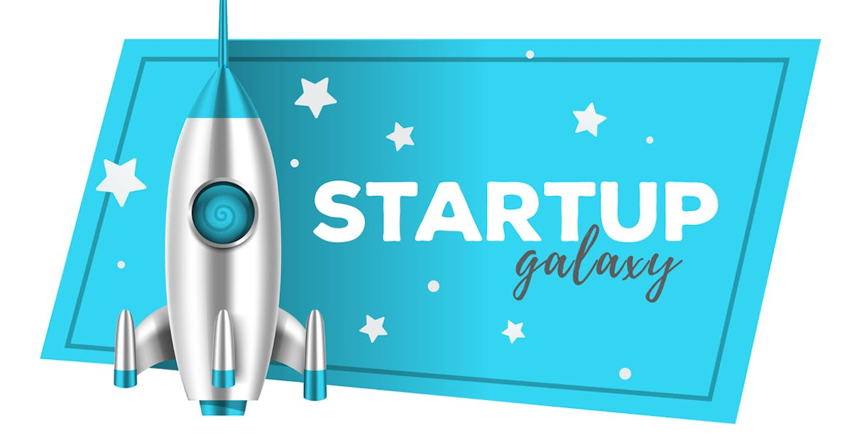 Download Realistic vector startup shuttle illustrations by wowomnom
