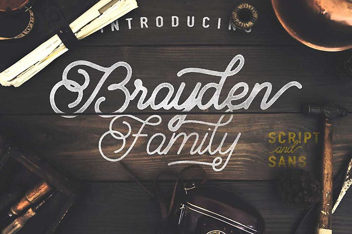 Thumbnail for Familia de guiones de Brayden