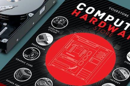Computer Flyer
