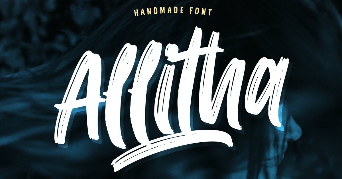 Download Allitha Alt by weapedesign