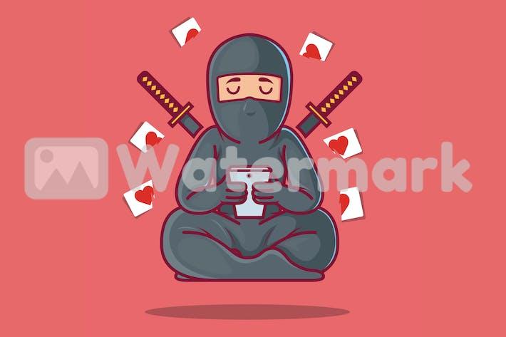 Thumbnail for Social Ninja