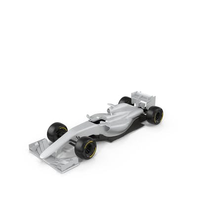 Formula One Style