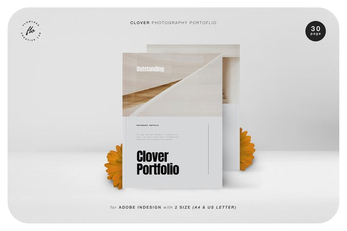 Réalisations de photographie de Clover