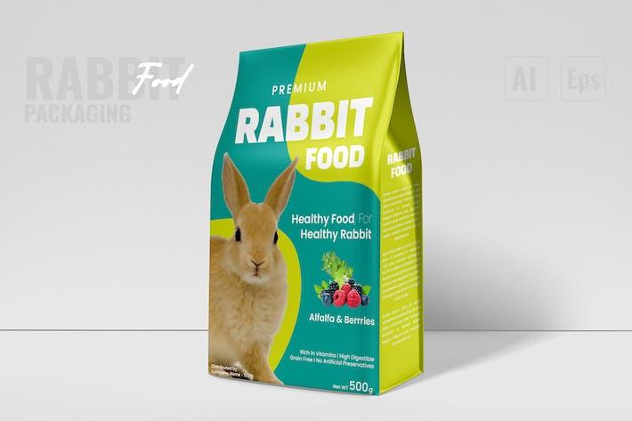 Kaninchen-Nährwer