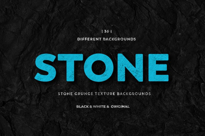 Thumbnail for Stone Grunge Texture Backgrounds