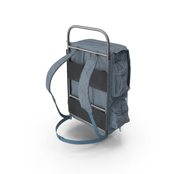 Cover Image for Camping Backpack