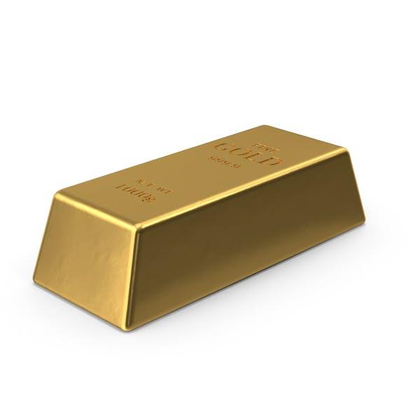Thumbnail for Goldbarren