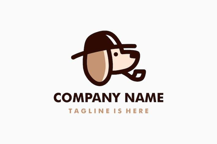 Thumbnail for Dog Detective Logo