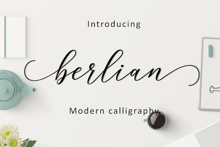 Thumbnail for Berlian Script