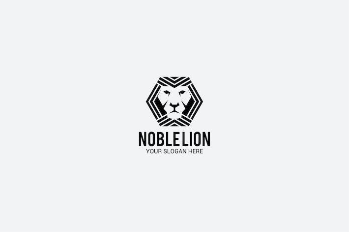 Thumbnail for Noble Lion