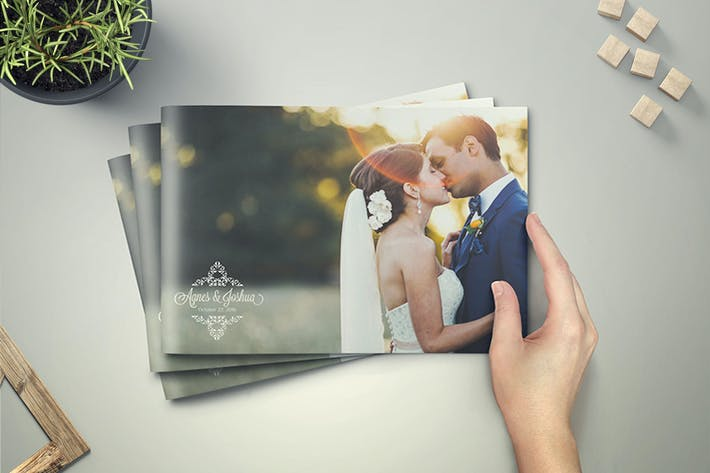 Thumbnail for Wedding Photo Album