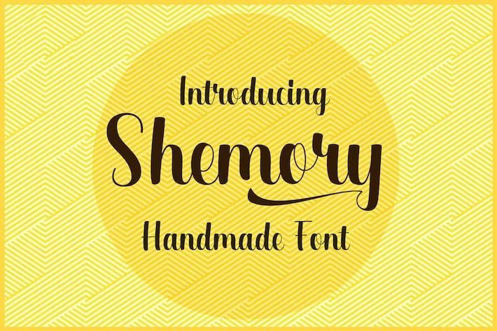 Thumbnail for Shemory Script