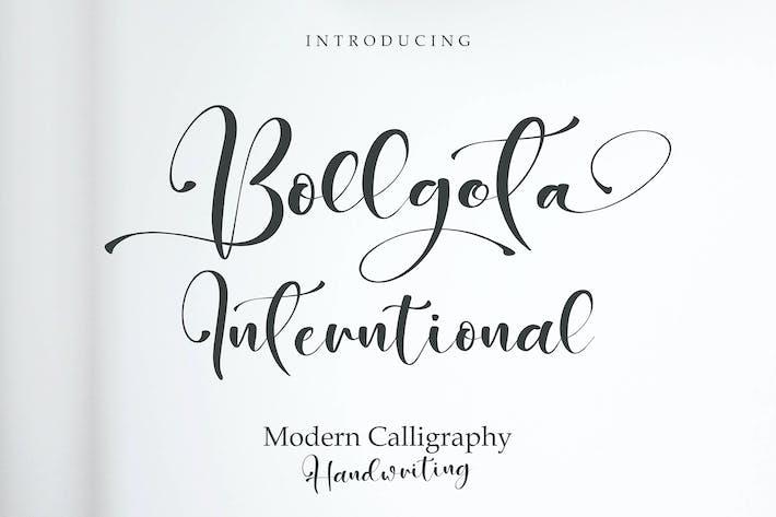 Thumbnail for Bollgota