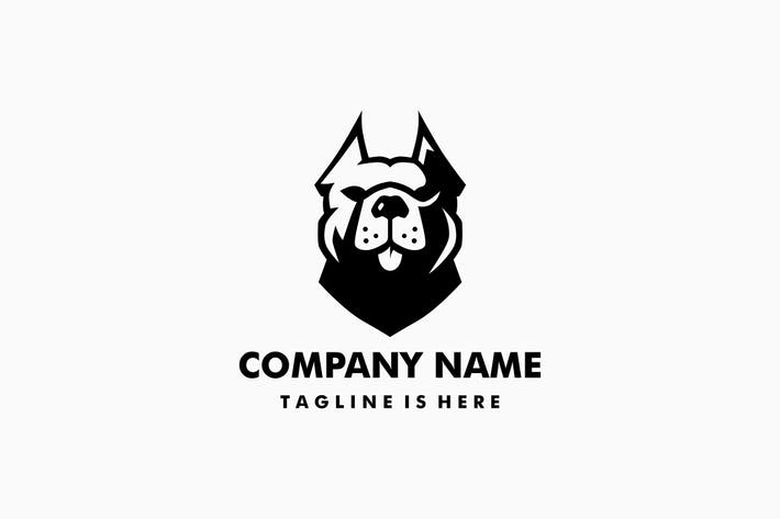 Thumbnail for Stafforshire Terrier Logo