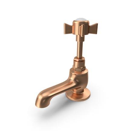 Copper Basin Faucet
