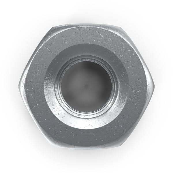 Cover Image for Hex Nut