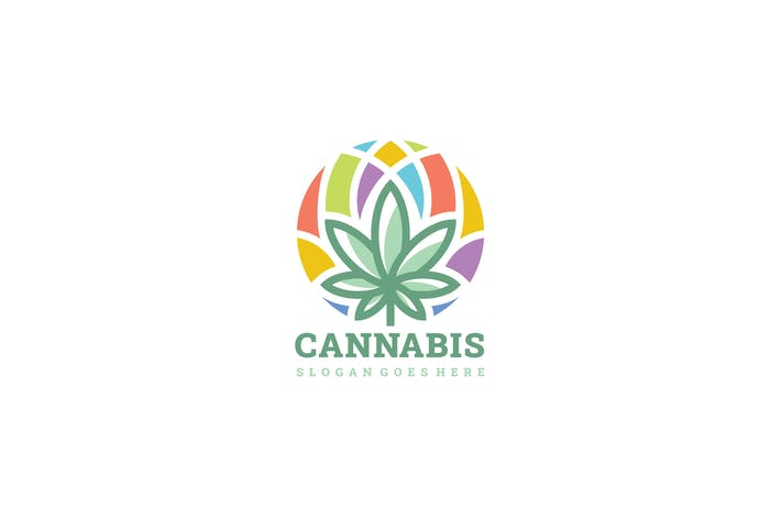 Thumbnail for Cannabis Logo