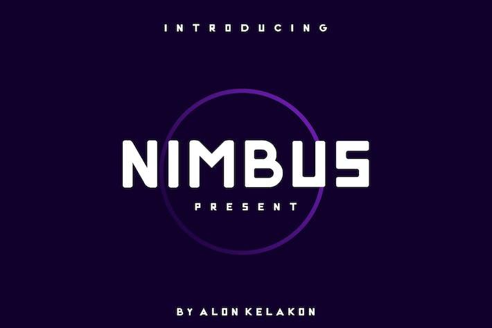 Thumbnail for Nimbus Font