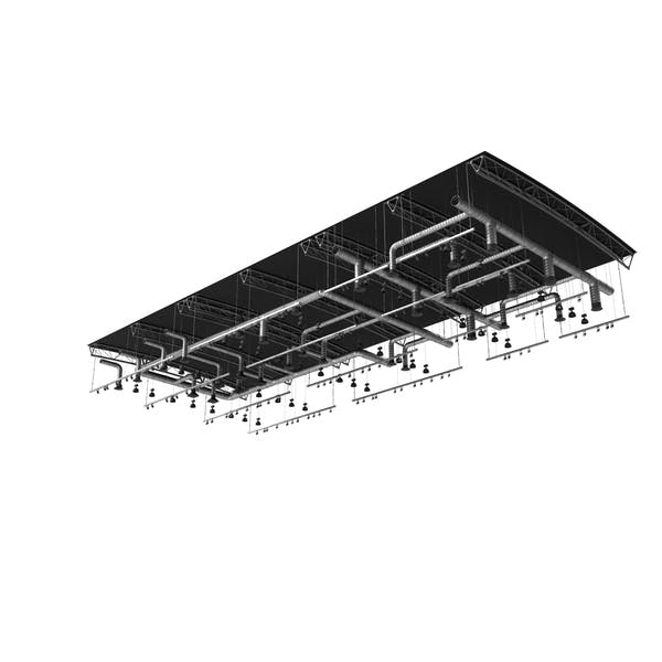Thumbnail for Ceiling Ventilation