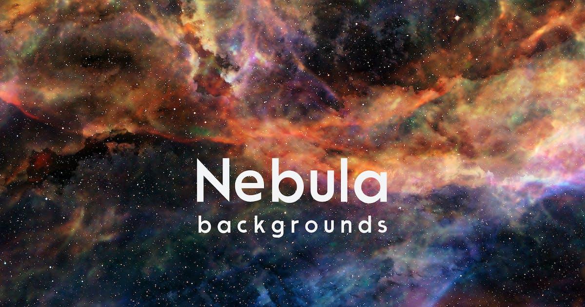 Download Nebula Backgrounds Vol.7 by FreezeronMedia