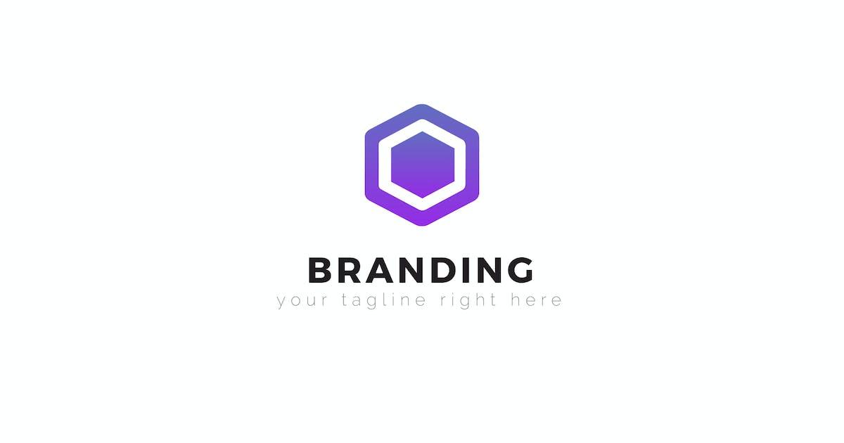 Download Branding - Premium Logo Template by ThemeWisdom
